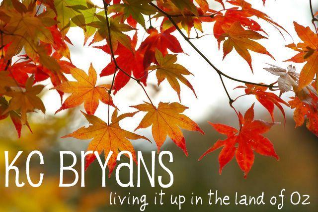 KC Bryans