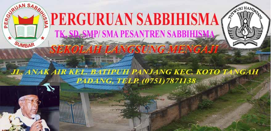 Perguruan Sabbihisma