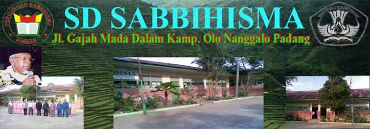 SD SABBIHISMA