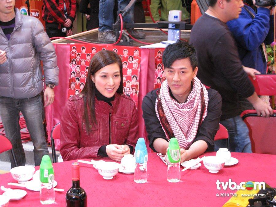 linda chung and raymond lam dating 2015