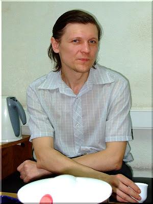 Алексей Болконский