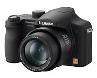 Panasonic Lumix FZ7