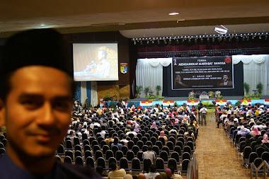 Program Mengangkat Martabat Bangsa- Tun Dr Mahathir (01 Ogos 2009)