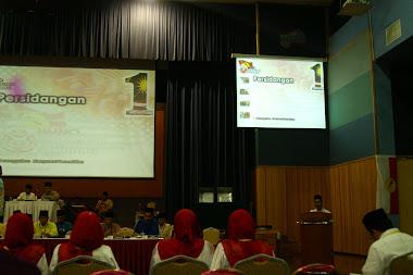 Persidangan Tahunan UMNO Bahagian Serdang 19 Jun 2009
