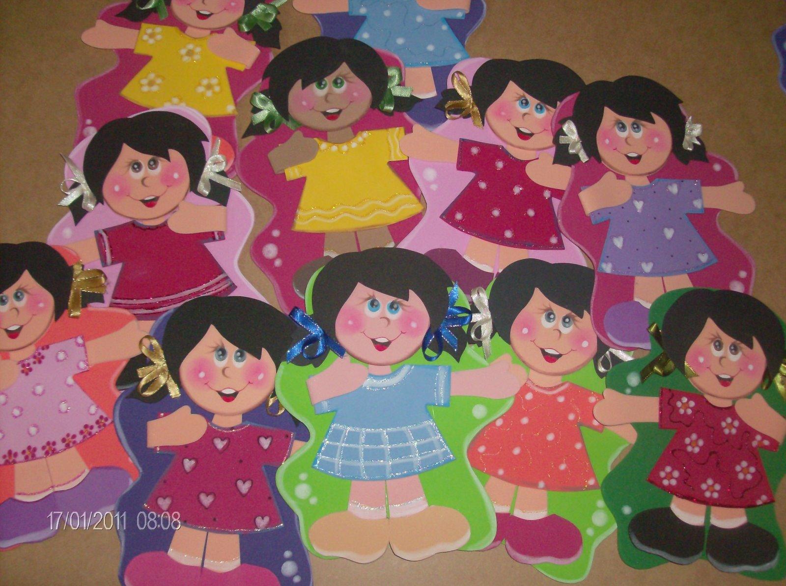 Carpetas de preescolar - Imagui