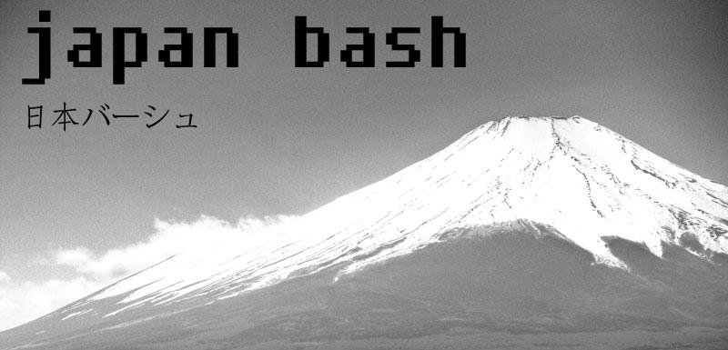 Japan Bash