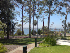 King's Park in Perth