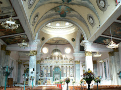 Binondo Church in Manila China town