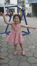 Maylynn - age 2