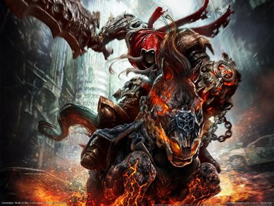 --DARKSIDERS-- Darksiders-+pc