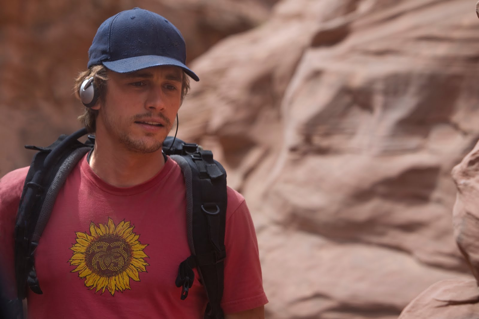 """127 Hours"" tells of the"
