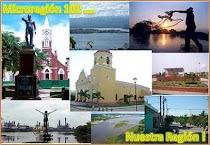 Nuestra Región....!