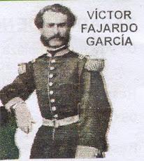 Coronel Victor Fajardo