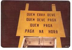 DITO DE CAÇAPAVA