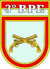 3º BPE - PORTO ALEGRE.