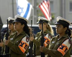 MP - EXÉRCITO ISRAELENSE