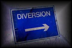 DIVERSION ----->