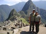Santuário Histórico de Machu Picchu