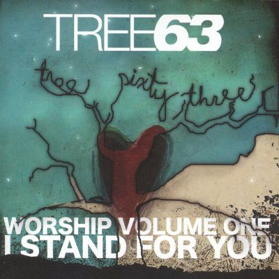 Tree63 - I Stand For You (New Version)