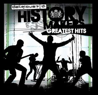 Delirious History Makers: Greatest Hits 2009