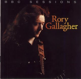 Rory Gallagher - Rory Gallagher: BBC Sessions