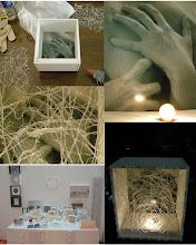 """""""Adoración"""" para Yo Creo 2010 - Carla Rey arte contemporáneo"""