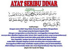 Seribu Dinar