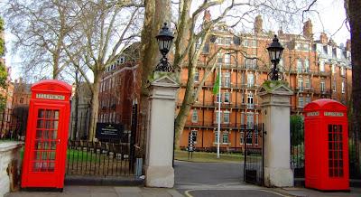 Mount St Gardens