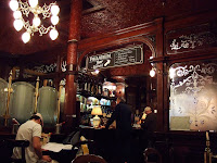 The Argyll Arms