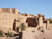 The Kasbah Taourirt