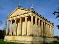 Temple of Concord & Victory