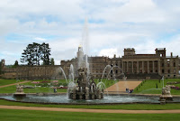 Witley Court in May 2005