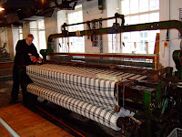 Maintaining the loom