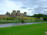 Castle Rhuddlan