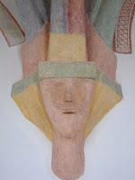 14th century face