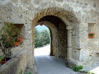 Stanjel gateway
