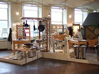 Saltaire Kitchen shop