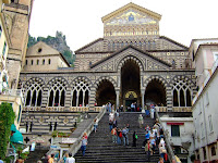 Amalfi Cathedral