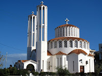 Church at Heraklion
