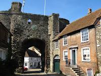 Gateway to Rye