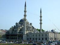 Yeni Mosque