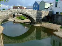 The Bridgend Bridge