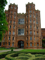 Layer Marney Tower