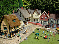 Beckonscot Model Village