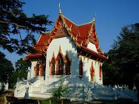 Buddapadipa Temple
