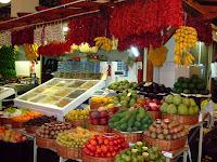 Funchal Market