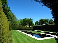 Kiftsgate garden