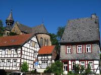 Frankenberger Kirche, Goslar