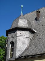 A fine example of Goslar slatework