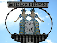 The Biddenden Twins